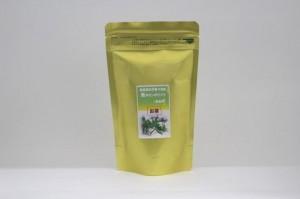 長命草(紫ボタンボウフウ)茶