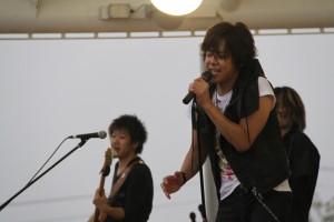 昭和の町 音楽祭(平成25年11月3日)