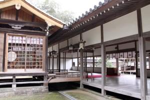 三笠山 春日神社