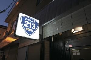 ナイトパブ 213