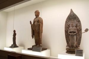 鬼会の里歴史資料館