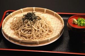 レストランカメリア(手打ちそば・岬かき揚げ丼認定店)