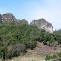 夷耶馬(中山仙境)