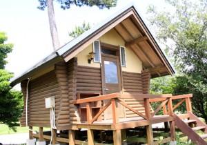 長崎鼻リゾートキャンプ場