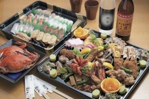寿司割烹 菊八